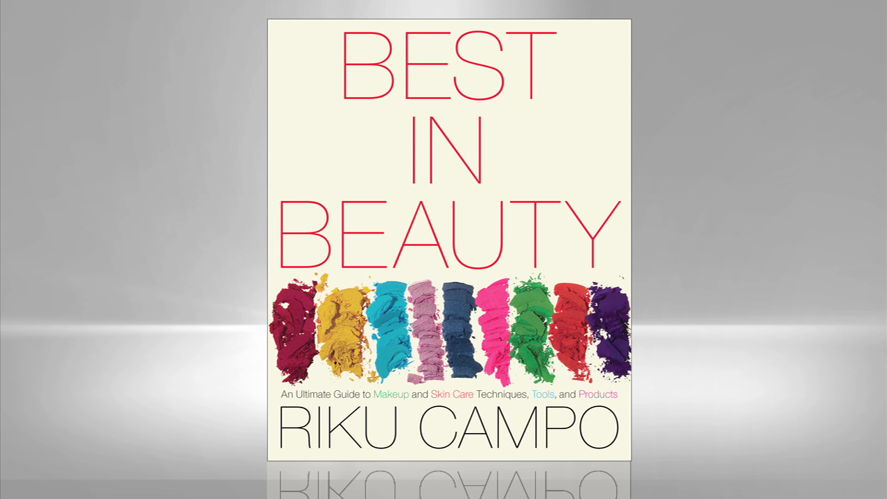Feel the BEST IN BEAUTY from makeup artist Riku Campo