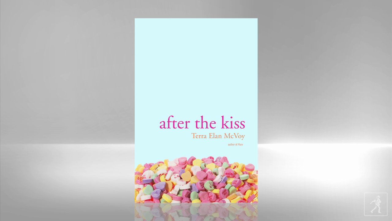 What happens AFTER THE KISS?