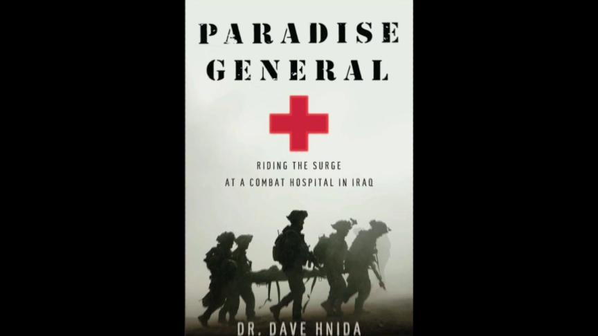 Paradise General by Dr. Dave Hnida