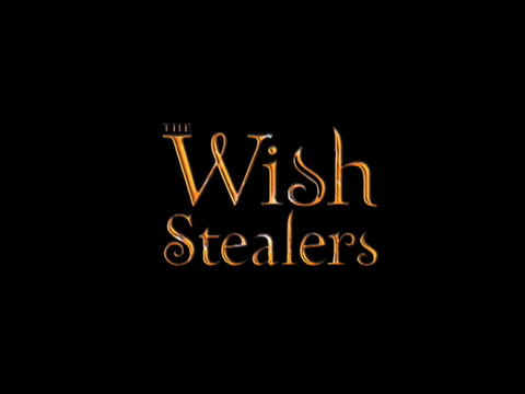 The Wish Stealers trailer