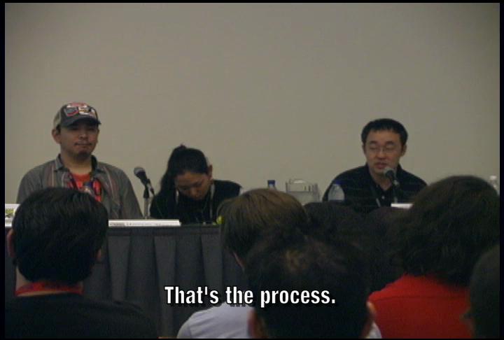 ULTIMO: Shonen Jump Panel with Stan Lee and Hiroyuki Takei