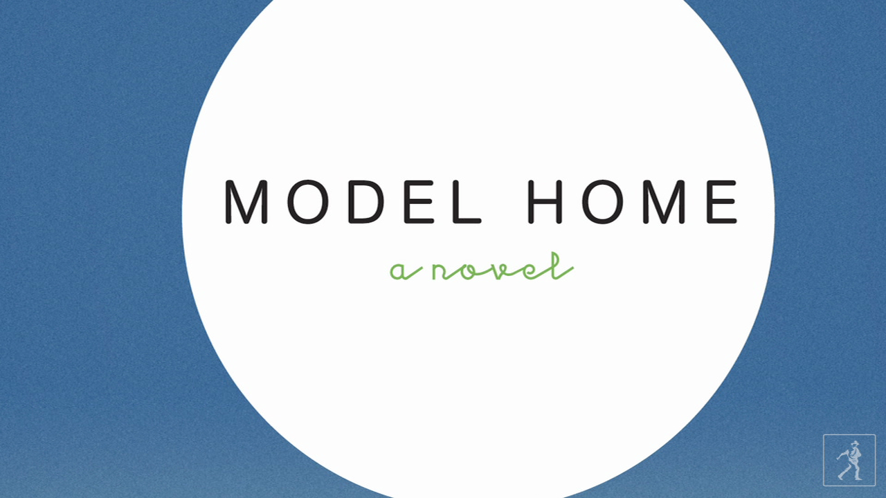 Writer Eric Puchner chats about his novel MODEL HOME