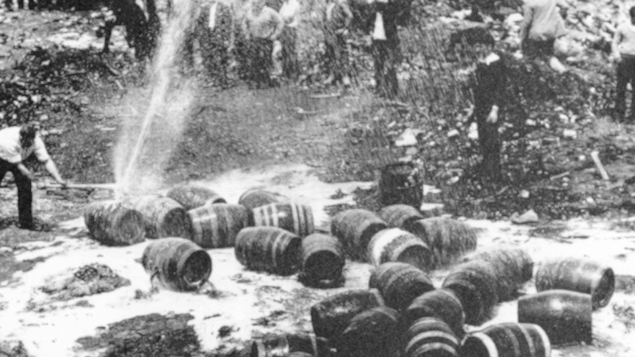 last call prohibition