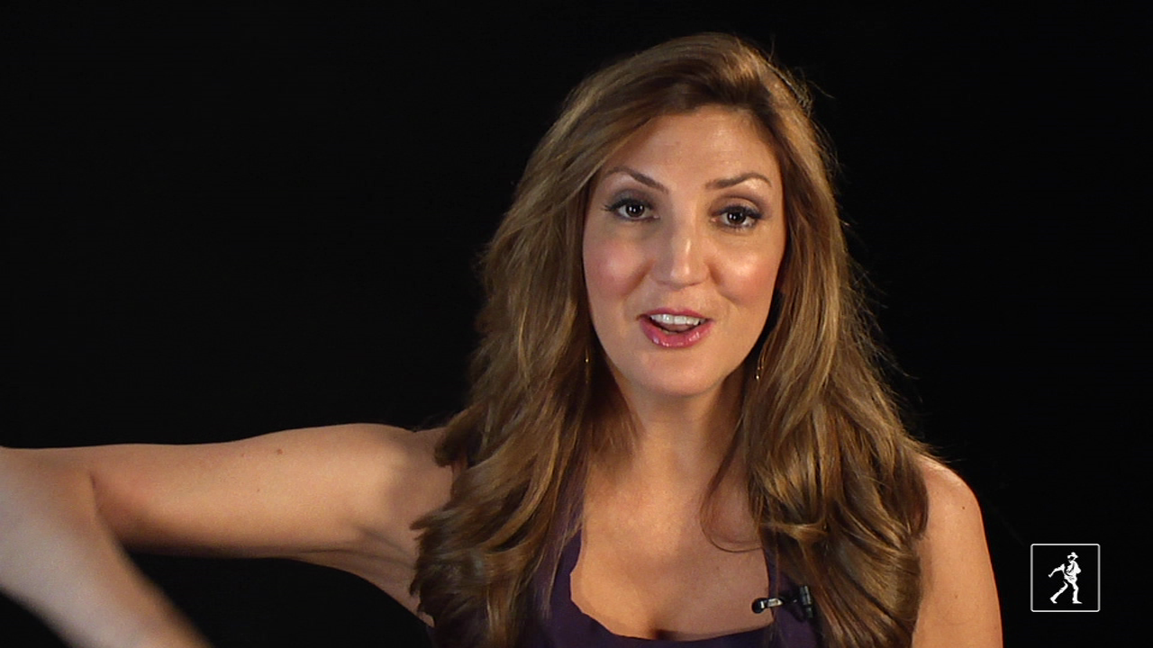 Commedienne Heather McDonald Reveals Her Previous Jobs
