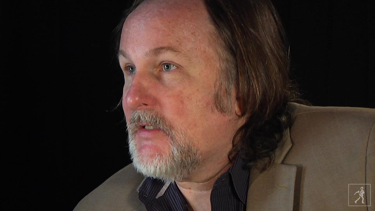 Novelist Bill Flanagan on Evening's Empire