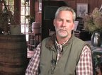 Introducing Author Joe Monninger