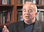 Public Theologian and Author Jim Wallis Discusses Rediscovering Values