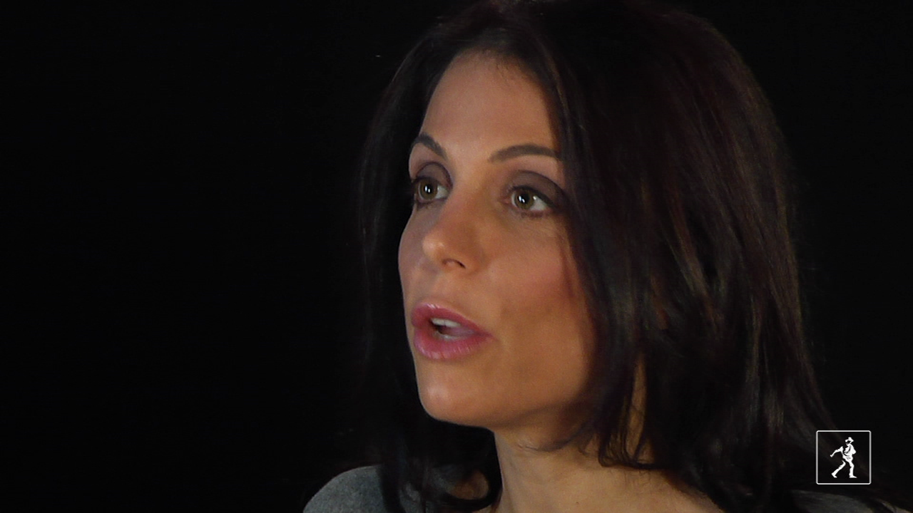 Reality TV Star Bethenny Frankel: Previous Occupations