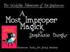 A Most Improper Magick trailer