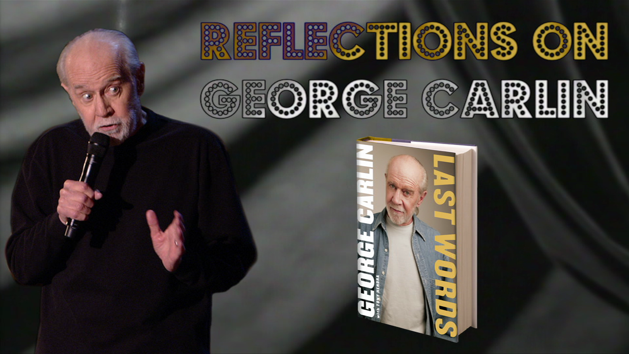George Carlin Ebook
