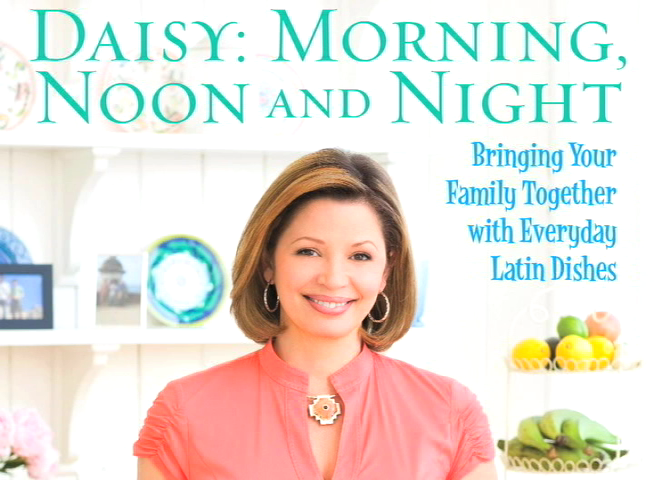 Meet Author Daisy Martinez