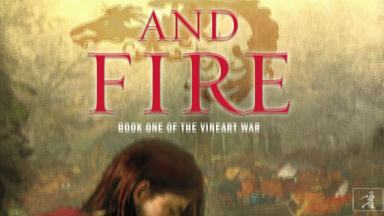 Get to know fantasy author Laura Anne Gilman