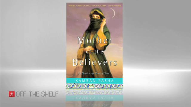 Novelist Kamran Pasha: Off The Shelf