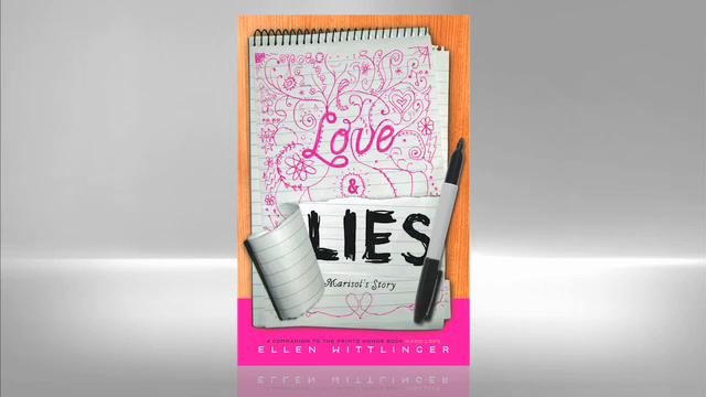 Ellen Wittlinger: Love & Lies