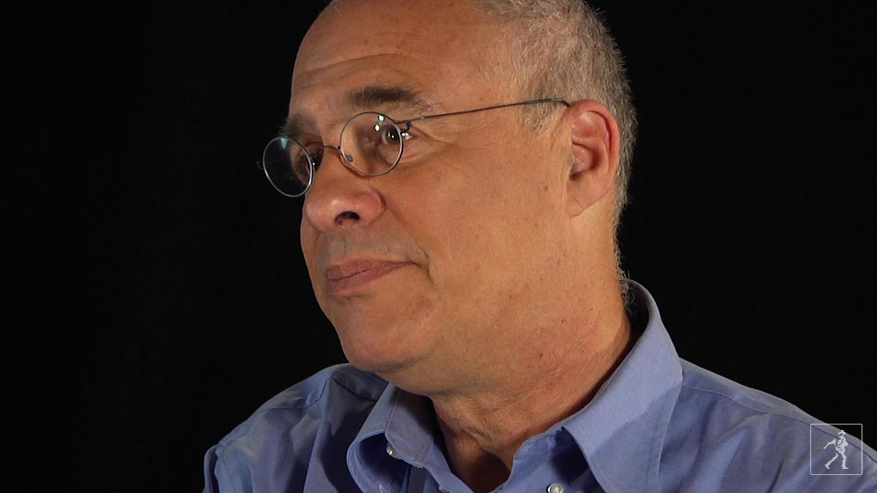 Author Mark Bittman: Revealed
