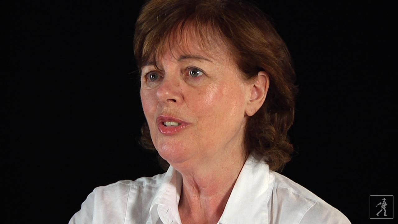 Julia Gregson: History