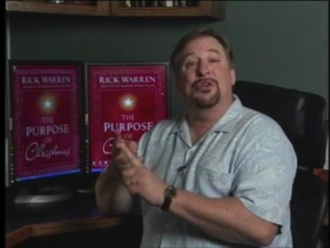 Meet Author Rick Warren