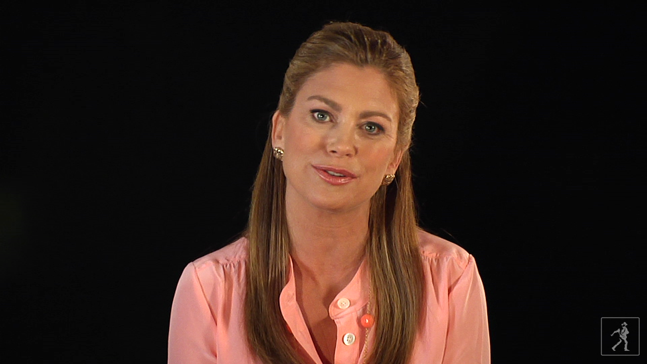 Model Turned Entrepreneur, Kathy Ireland Discusses Her Most Desired Talent