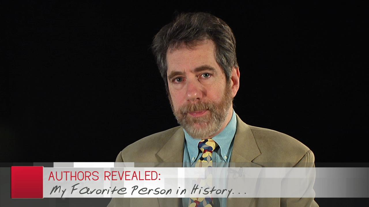Author Benson Bobrick Reveals the Historical Figures He Most Admires