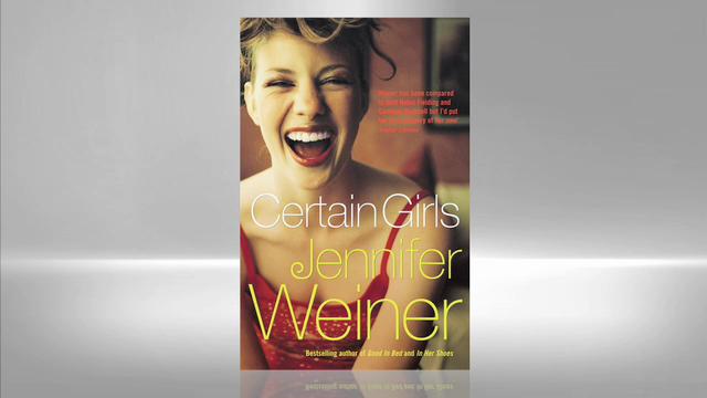 Editor Greer Hendricks Interviews Author Jennifer Weiner About Certain Girls