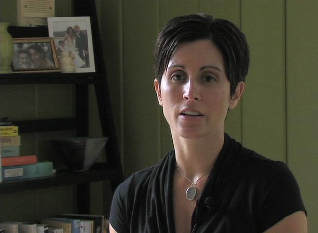 Get to Know Author Lisa Genova