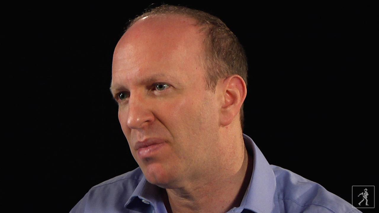 Author Simon Montefiore Discusses the Inspiration for His Novel Sashenka