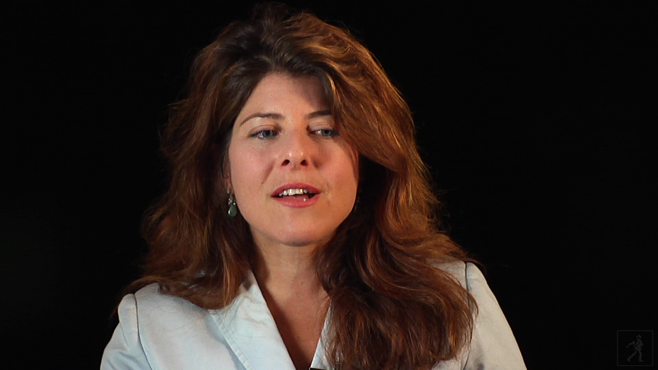 What is Author Naomi Wolf's Biggest Pet Peeve? Find Out Now!