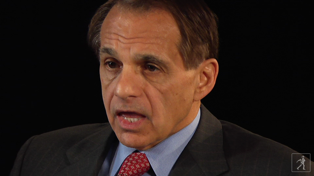 Author Joseph Maroon M.D. Discusses His the Future of His Research