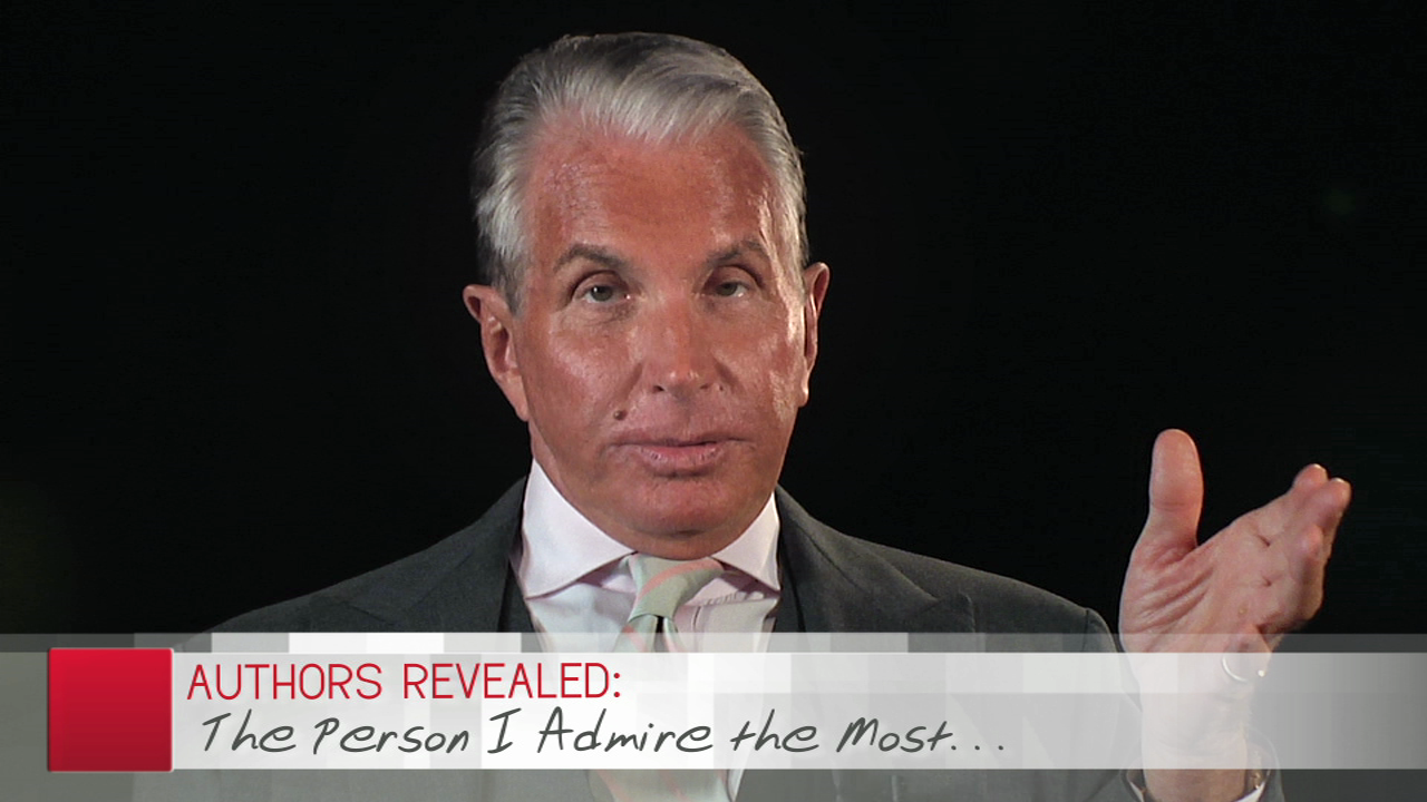 Who Does Actor George Hamilton Admire Most? Find Out Now!