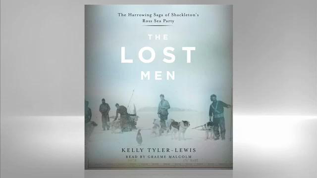Kelly Tyler-Lewis: The Lost Men