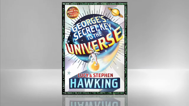 Lucy Hawking: George's Secret Key to the Universe