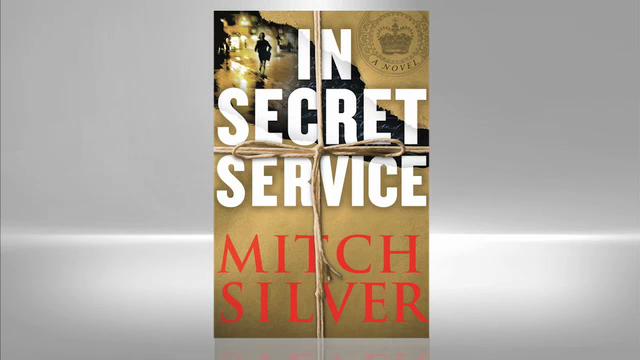Mitch Silver: In Secret Service