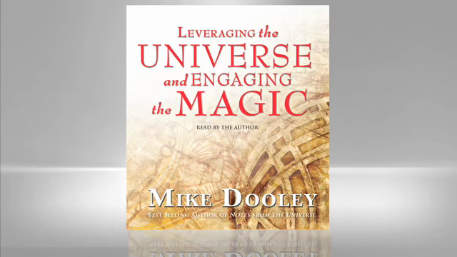Dooley: Leveraging the Universe and Engaging the Magic