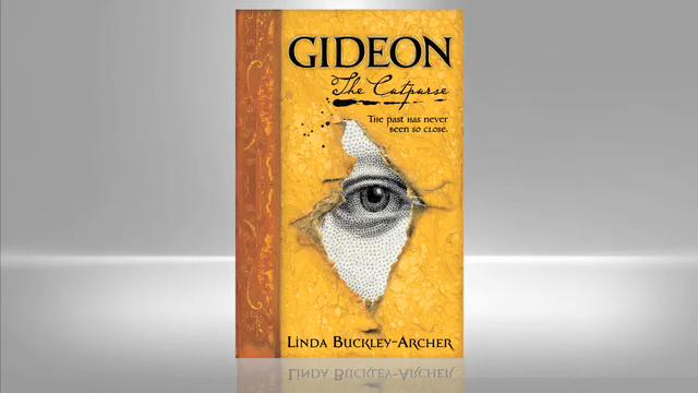 Buckley-Archer: Gideon the Cutpurse
