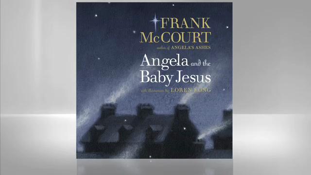 Frank McCourt: Angela and the Baby Jesus
