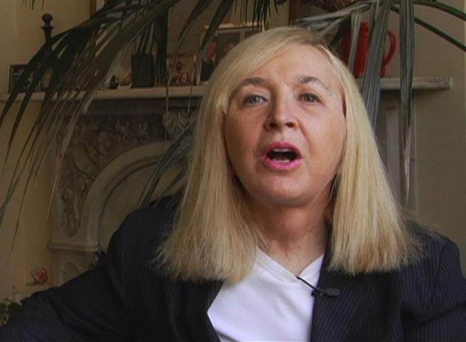 Meet Author Sheila Weller