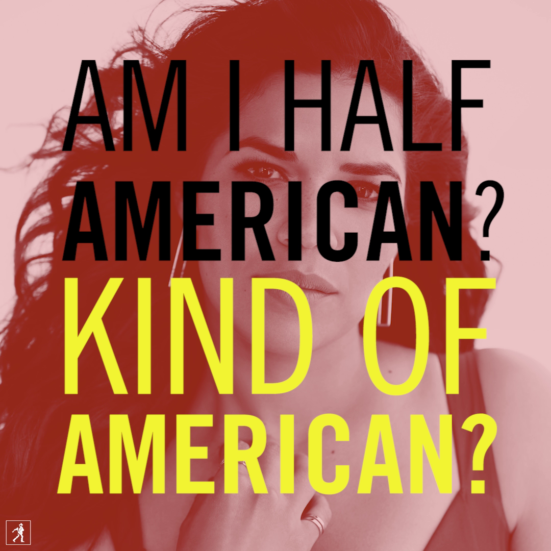 "America Ferrera Asks ""Who Is American Like Me?"