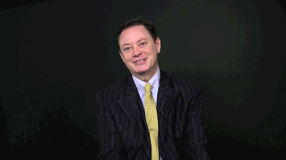 Andrew Solomon on his FAR AND AWAY audiobook