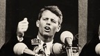 Bobby Kennedy on Capitol Hill