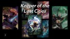 """Find Out More About Shannon Messenger's Bestselling """"KEEPER OF THE LOST CITIES """" Series"""