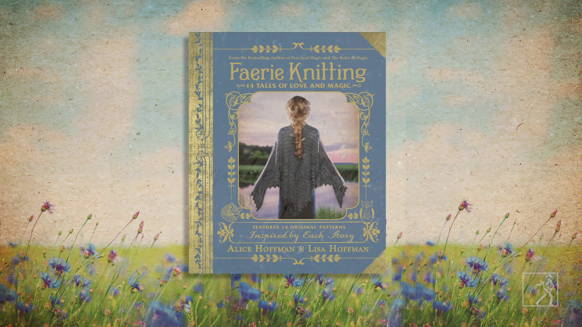 Enter The World Of Faerie Knitting, A Magical Melding Of Words And Yarn