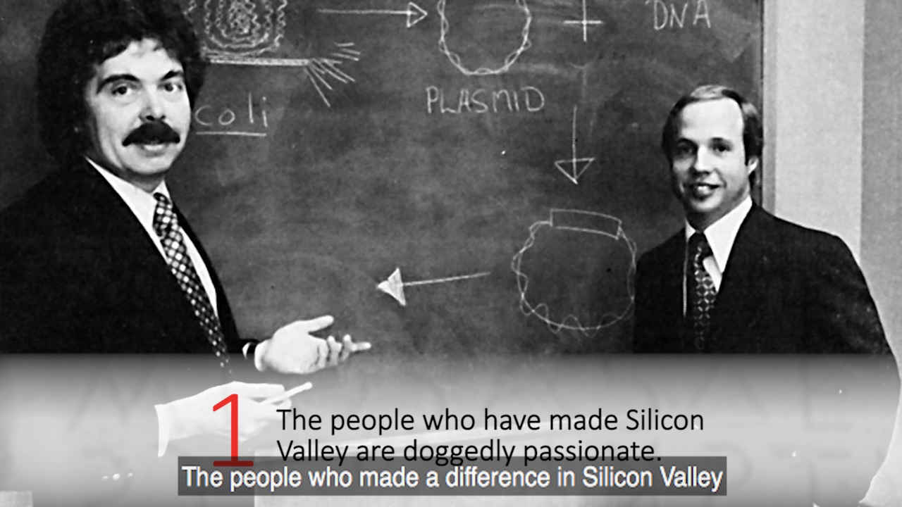 Five Character Traits That Made Silicon Valley What It Is Today