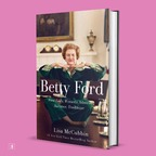 First Breast Cancer Pioneer in the White House: BETTY FORD