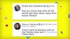 How to Rock Social Media with Sharon Osbourne and Greta Van Susteren