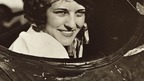 The women who made aviation history CROSSING THE HORIZON