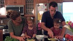 Raising Healthier, Happier Kids with a Plant-Based Diet