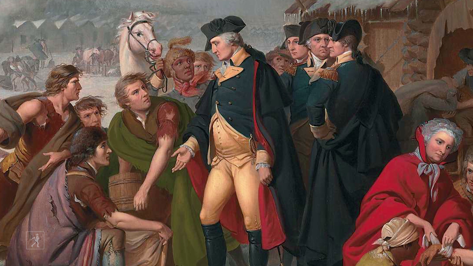 The Truth About Valley Forge