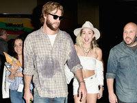 Miley Cyrus Videos