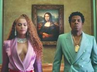 How Beyonce and Jay Z Secretly Filmed Music Video Paris' Louvre Museum