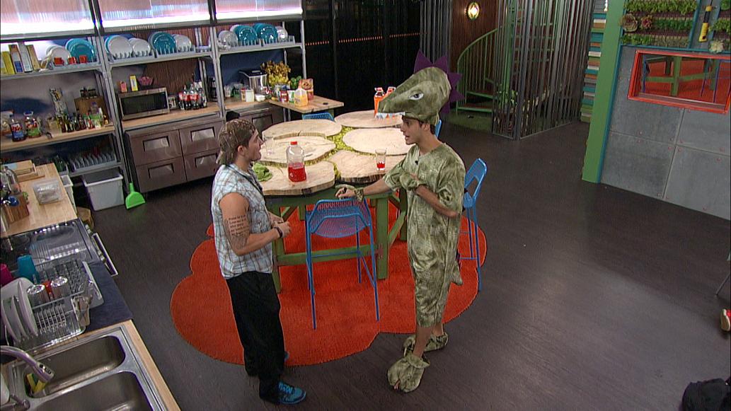 Watch Big Brother Season 16 Episode 36: Episode 36 - Full ...